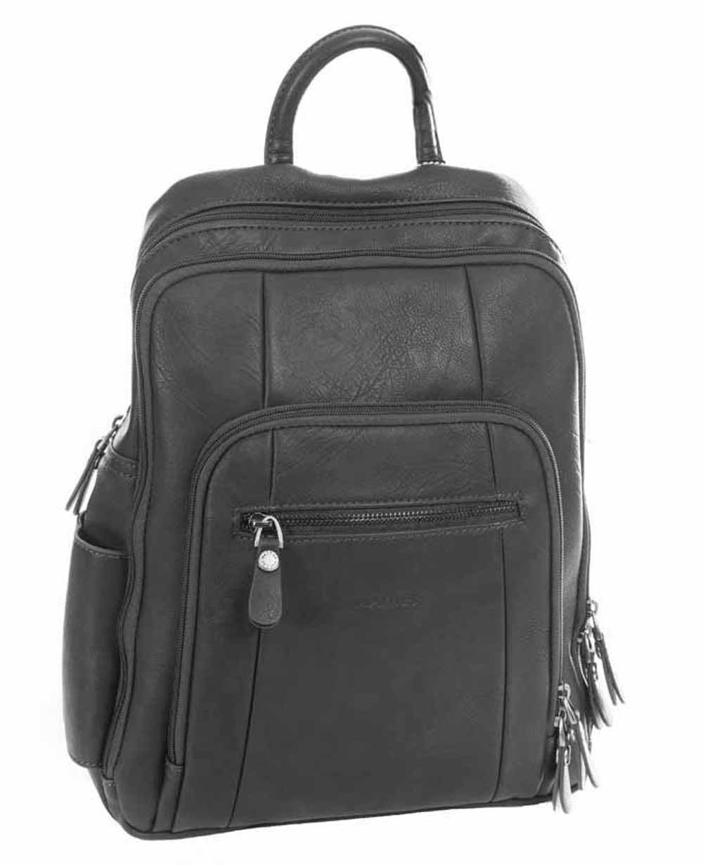 Matties Bags Mochila tablet Negra