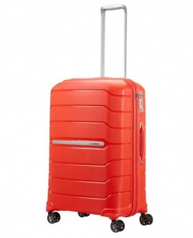 Samsonite Flux Maleta mediana Roja 0