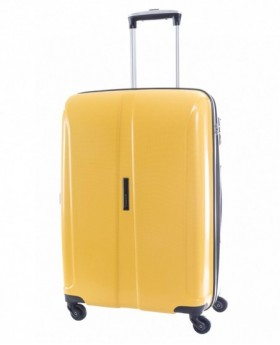 Gabol Luxio Maleta mediana Amarilla 0