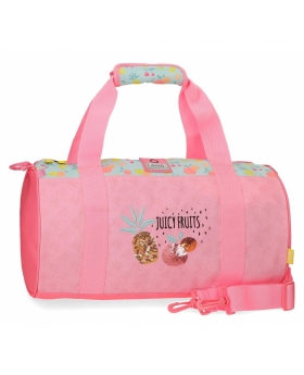 Enso Bolsa de Viaje  Juicy Fruits Multicolor - 1
