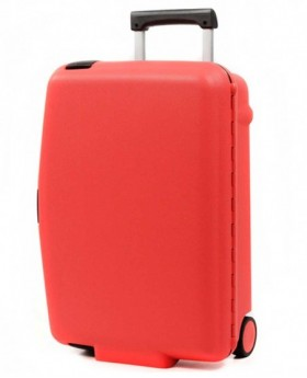 Samsonite Cabin Collection Maleta de mano Roja Coral 0