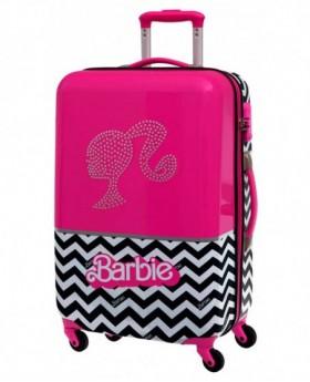 Barbie Dream Maleta mediana Rosa