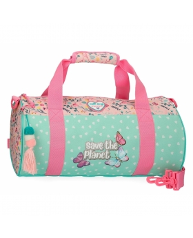 Movom Bolsa de Viaje  Save the Planet Multicolor - 1