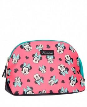 Disney Minnie Wink Neceser Rosa Grande 0