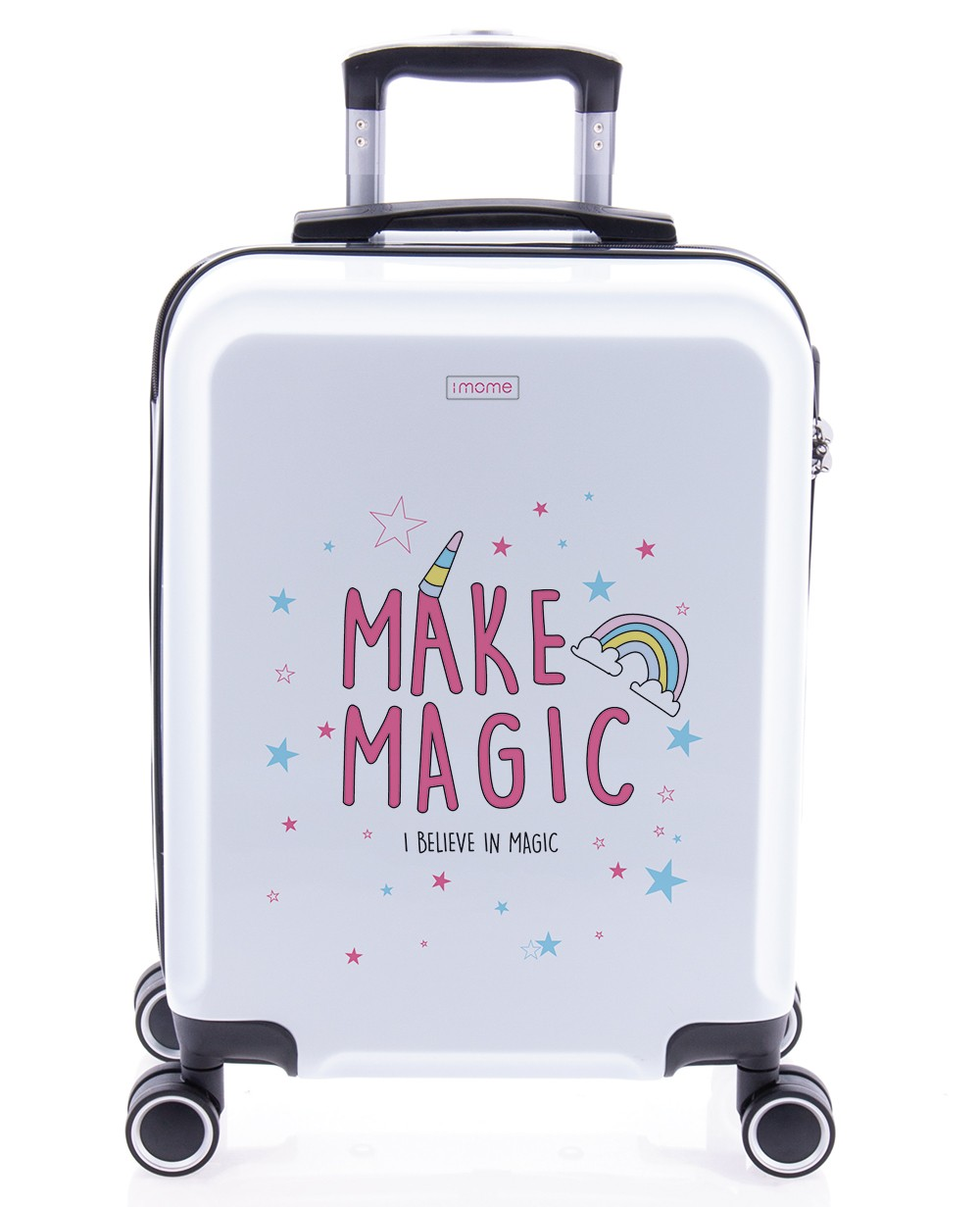 imome Cool Maleta de mano Make Magic Magia (Foto )