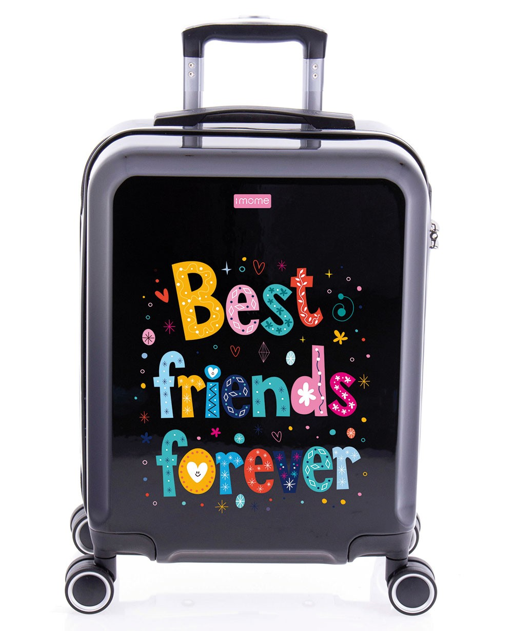 imome Cool Maleta De Mano Best Fiends Forever Amigas (Foto )