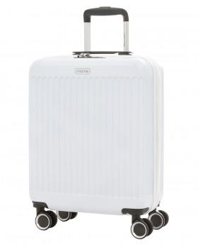 Maleta de mano imome Fresh Blanco - 55cm | Maletia.com