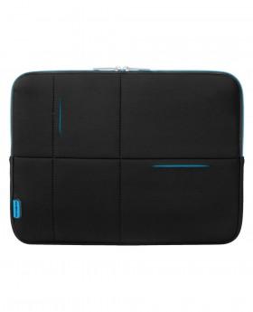 Funda para Portátil Samsonite Airglow Negra-Azul 40cm | Maletia.com