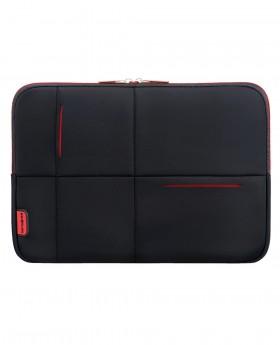 Funda para Portátil Samsonite Airglow Negra-Roja 33cm | Maletia.com