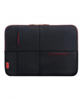 Funda para Portátil Samsonite Airglow Negra-Roja 36cm | Maletia.com