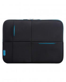 Funda para Portátil Samsonite Airglow Negra-Azul 36cm | Maletia.com