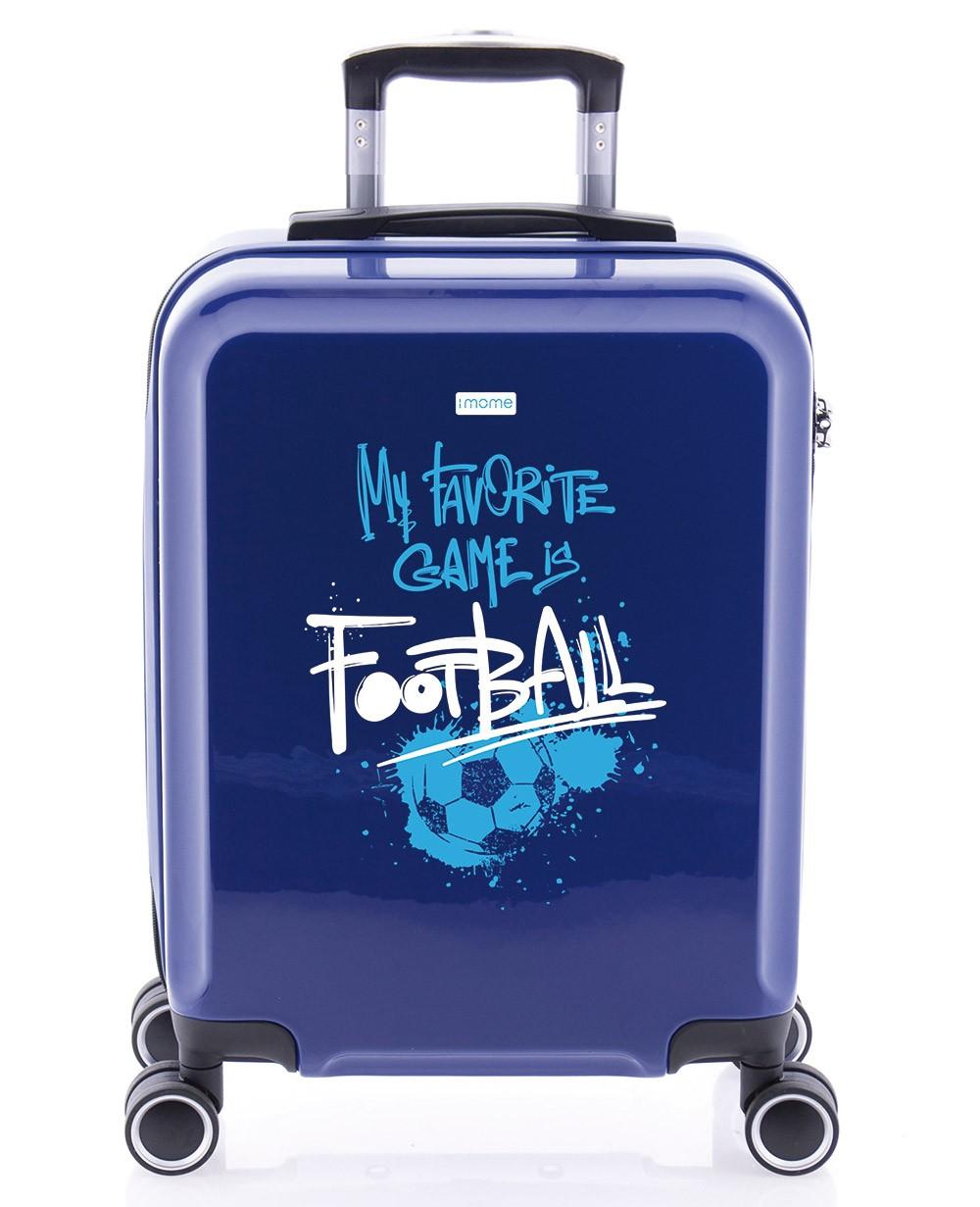 imome Cool Maleta De Mano Football Fútbol (Foto )