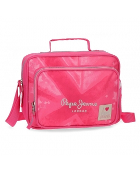 Pepe Jeans Clea Neceser Rosa