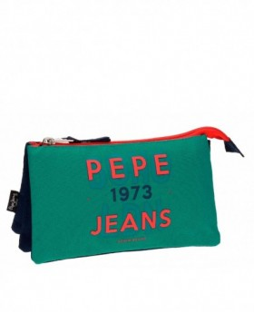 Pepe Jeans Reed Estuche Verde