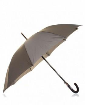 Paraguas Lois Largo automático Verde - 86cm | Maletia.com