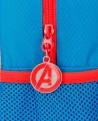 Marvel Avengers Clouds Mochila con carro Azul (Foto 2)