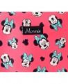 Disney Minnie Wink Mochila con carro Rosa (Foto 2)