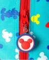 Disney Mickey Twist Mochila Preescolar Azul (Foto 3)