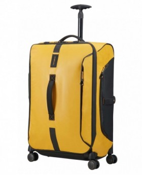 Samsonite Paradiver Light Maleta mediana Amarilla