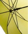C-Collection Paraguas largo automático Verde (Foto 3)