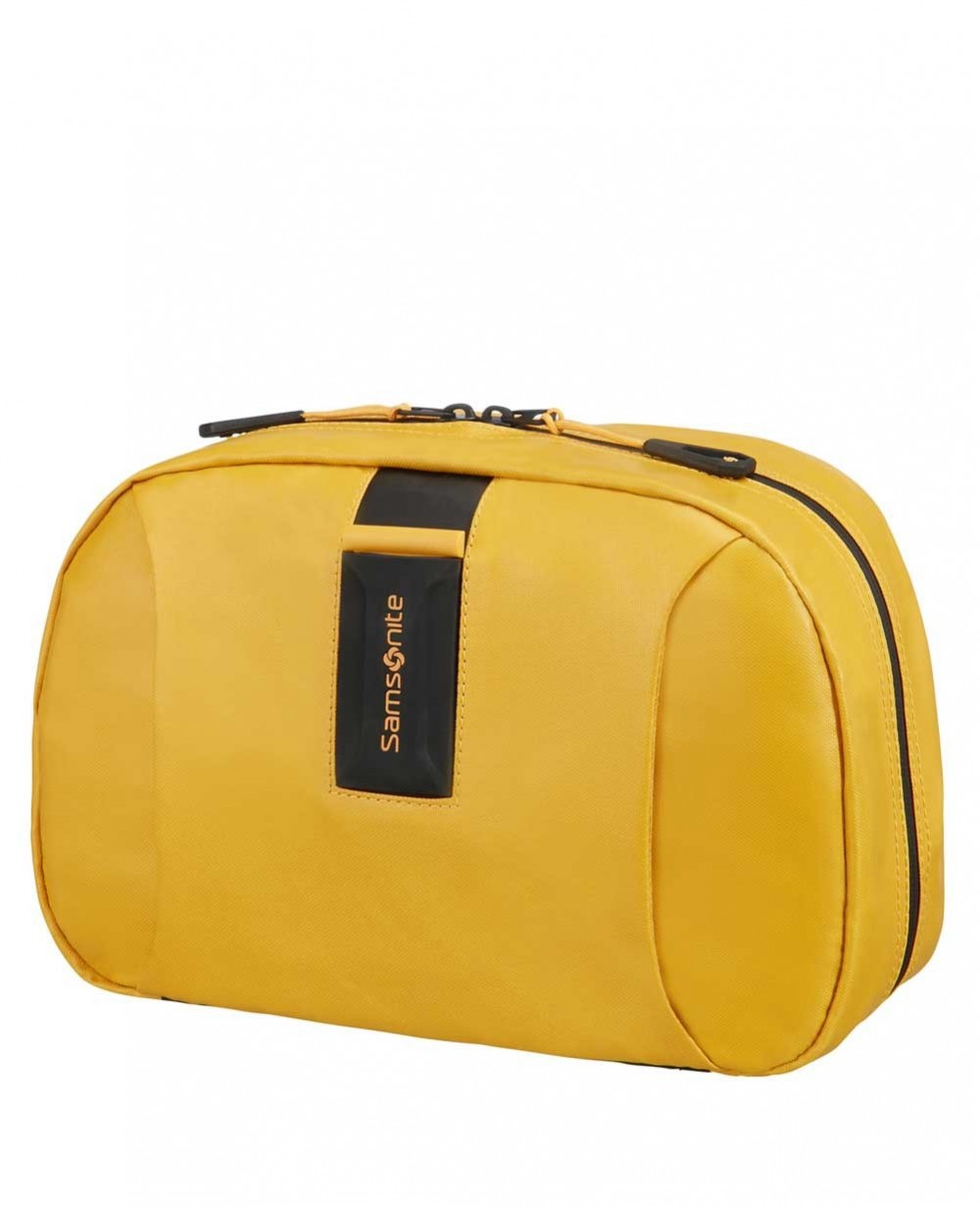 Samsonite Paradiver Light Neceser Amarillo (Foto )