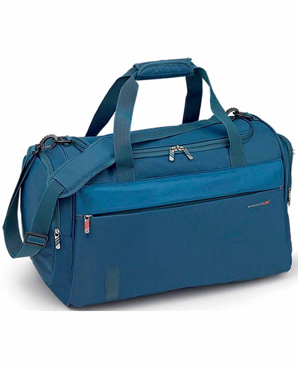 Roncato Speed Bolsa de Viaje Azul (Foto )