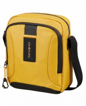 "Samsonite Paradiver Light 7.9"" Bandolera Amarilla"