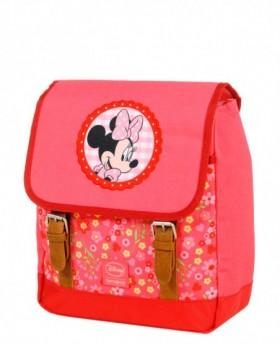 Samsonite Disney Stylies Minnie Mochila S+ preescolar Rosa
