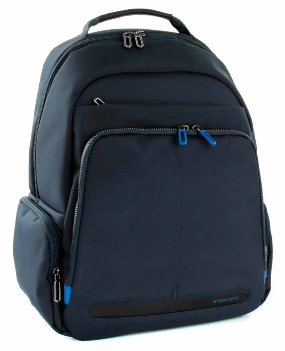 "Roncato Urban Feeling 15.6"" Mochila Denim (Foto )"