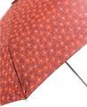 C-Collection Paraguas plegable automático Marrón (Foto 3)