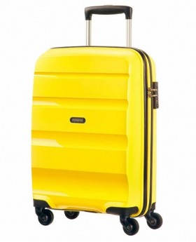 American Tourister Bon Air Maleta de mano Amarilla 0