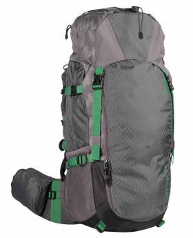 Mochila de Montaña Totto Brum Gris - 66cm | Maletia.com