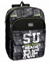 Roll Road Surf Mochila adaptable Negra (Foto 7)