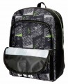 Roll Road Surf Mochila adaptable Negra (Foto 4)