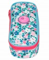 Roll Road Pretty Blue Estuche Azul Estampado (Foto 5)