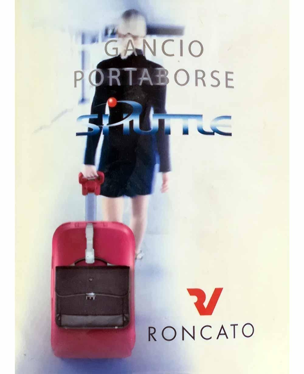 Roncato Cinta PortaMaletín (Foto )
