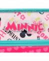 Minnie Happy Helpers Maleta de mano Rosa (Foto 6)