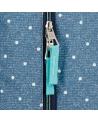 Pepe Jeans Olaia Gymsack Azul (Foto 3)