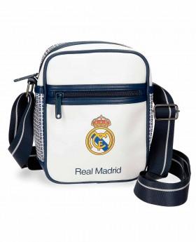 Bandolera Real Madrid Leyenda Azul - 21cm | Maletia.com