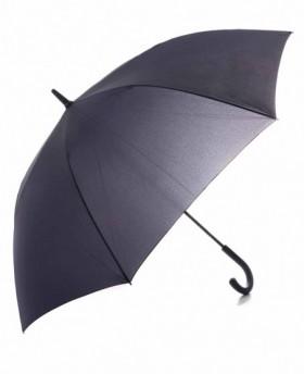 Pierre Cardin Paraguas largo automático Azul 0
