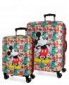 Disney Mickey Posters Juego Multicolor (Foto 11)