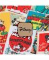 Mickey Posters Juego Multicolor (Foto 10)
