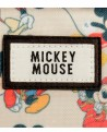 Mickey True Mochila de día Blanca (Foto 3)
