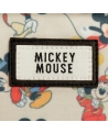Disney Mickey True Mochila adaptable Blanca (Foto 2)