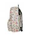 Disney Mickey True Mochila adaptable Blanca (Foto 6)
