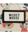 Mickey True Mochila con carro Blanca (Foto 2)