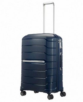 Samsonite Flux Maleta mediana Azul 0