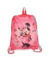 Minnie Stickers Gymsack Rosa (Foto 2)