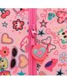 Minnie Stickers Neceser con bandolera Rosa (Foto 3)
