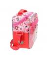 Minnie Stickers Neceser con bandolera Rosa (Foto 5)